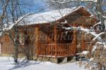 Bungalows Camping Riaza (Segovia)
