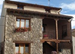 Casa Rural Los Barreros I y II (Segovia)