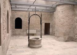 Albergue Juvenil de la Magdalena (Segovia)