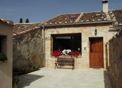 La Casa de Benita (Segovia)