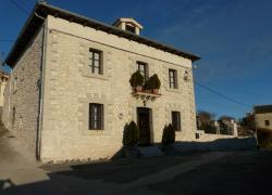 La Morada del Cura (Segovia)