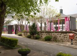 Finca La Casona del Pinar (Segovia)