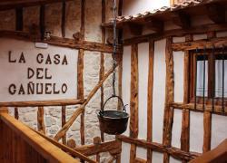 La Casa del Cañuelo (Segovia)