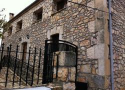 Gemelas del Duraton (Segovia)