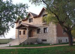Casas rurales A Toca (Segovia)