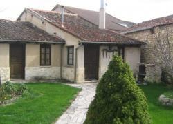 La Casa del Herrador I y II (Segovia)