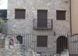 Casa Rural del Tío Fusique (Segovia)