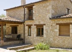 La Casa de la Sierra (Segovia)