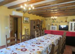 Casa Rural Apol (Segovia)