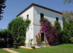 Huerta la Cansina -Alojamientos rurales- (Sevilla)