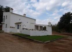 Casa Rural Valdevacas (Sevilla)