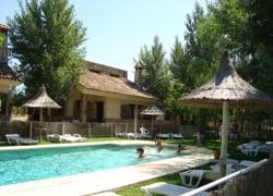 La Villa Rural (Sevilla)