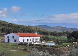 Alojamiento Rural Las Corbachas (Sevilla)