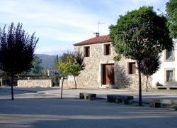 Casa de la Lastra (Soria)