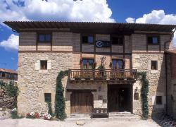 Cabaña Real de Carreteros (Soria)