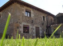 Casa rural Los Linares y Los Juncares (Soria)