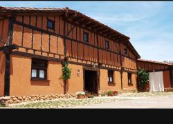 La Casa de Adobe (Soria)