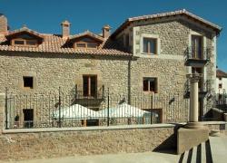Hotel rural  El Denario (Soria)