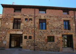 La casa del Diezmo (Soria)