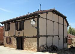 Casa Triskel (Soria)