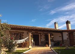 Casa del Acebo (Soria)