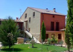 Casa Rural Valle del Duero (Soria)