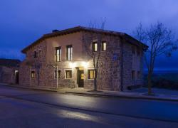 Casona de la Mesta (Soria)