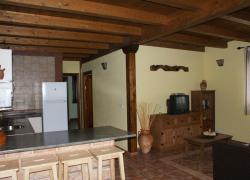 Casa Rural y Apartamentos Turísticos Las Candelas (Soria)