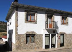 Casas Rurales Petra (Soria)
