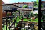 Hotel rural Lagunas de Urbión (Soria)