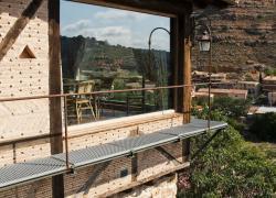 Casa rural Somaen (Soria)