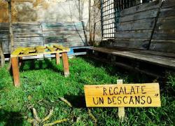 El Dogo y La Peonza (Soria)