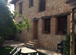 Casa Rural El Robledal I y II  (Soria)