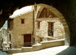 El Racó de les Grases (Tarragona)