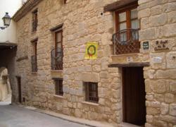 El Trull de la Comanda (Tarragona)