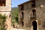 La Casa del Mas d' en Toni (Tarragona)