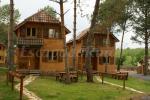 Casas Rurales El Xalet de Prades (Tarragona)