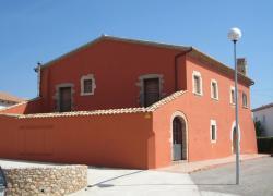 Masia Casa Roja (Tarragona)