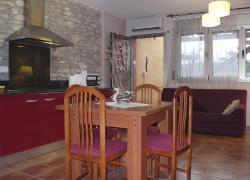 Alojamiento turístico y rural Mircla (Tarragona)