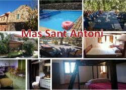 Mas Sant Antoni (Tarragona)
