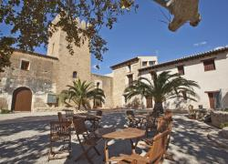 Torre del Prior (Tarragona)