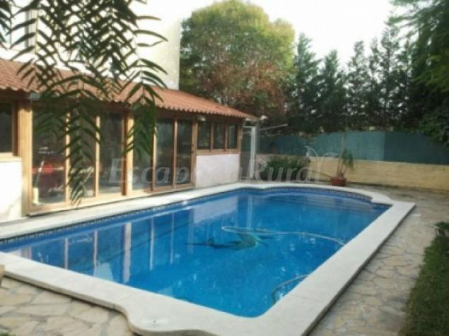 Villa marina salou casa rural en reus tarragona - Casas en salou ...
