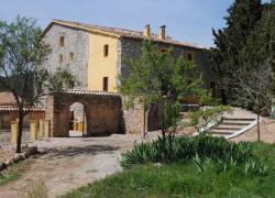 Casa Rural La Fàbrega (Tarragona)