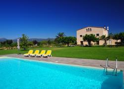 Mas Montbrio Belvedere (Tarragona)