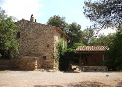 Masia Els Cups (Tarragona)