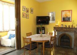 Apartamento turístico Ca L'Escarrà (Tarragona)