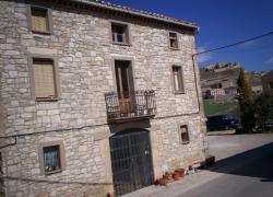 Ca l'Anglés (Tarragona)