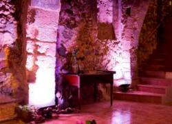 Baronia L'Escoleta i Cal Tabola (Tarragona)