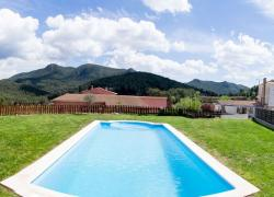 La Casa de les cireres (Tarragona)