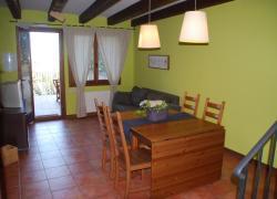 """Apartaments rurals """"Lo Port"""" (Tarragona)"""